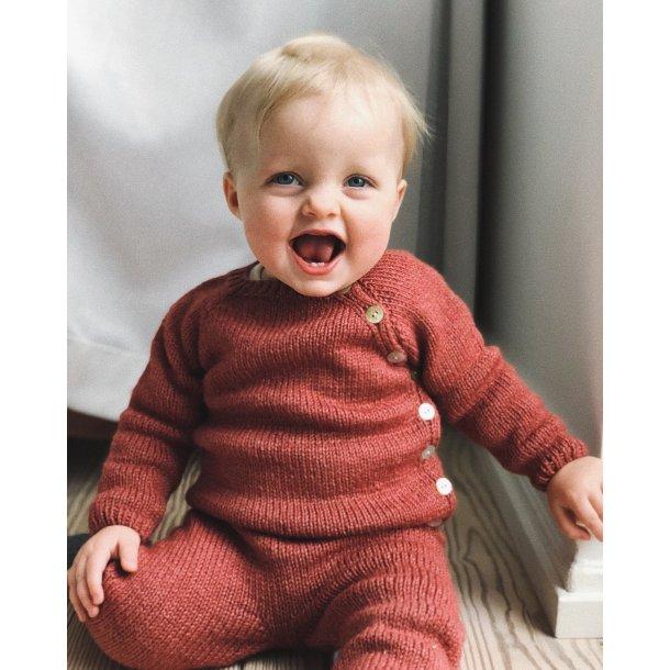 e8e49e3daf13 Ellens hentesæt (drenge og piger)  PetiteKnit-opskrift - Baby ...