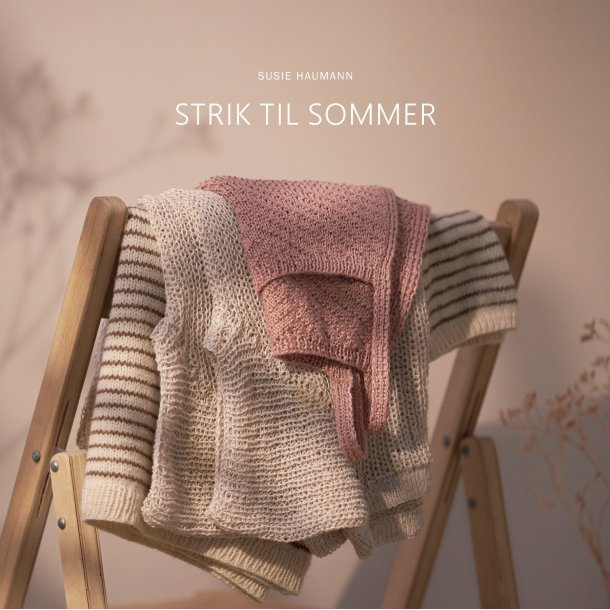 STRIK TIL SOMMER /Susie Haumann