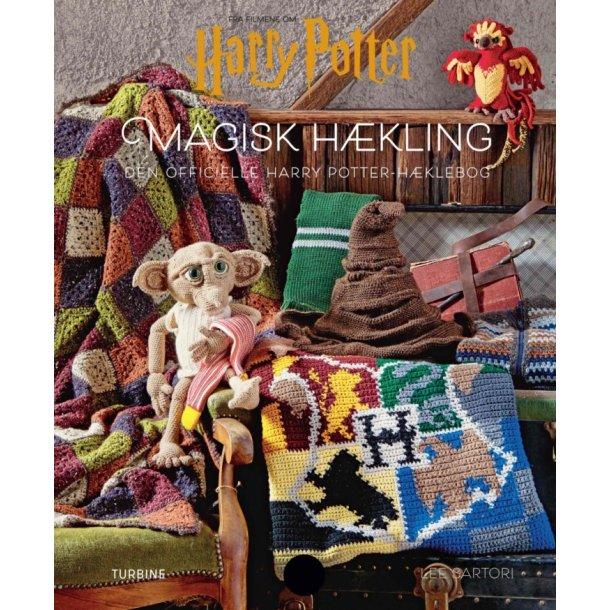 Magisk hækling, Harry Potter hæklebog