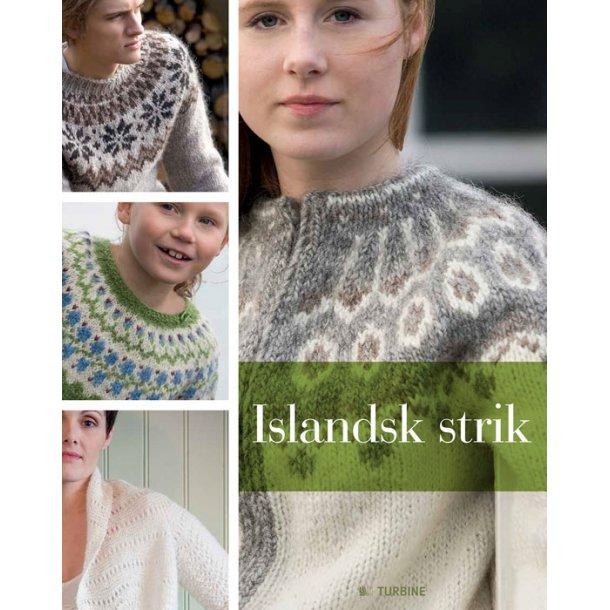 Bog: Islandsk Strik -15% rabat