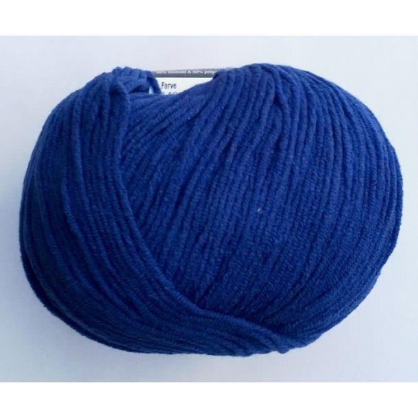 Mayflower Cotton 1 -50% rabat (Marineblå - farve 40)